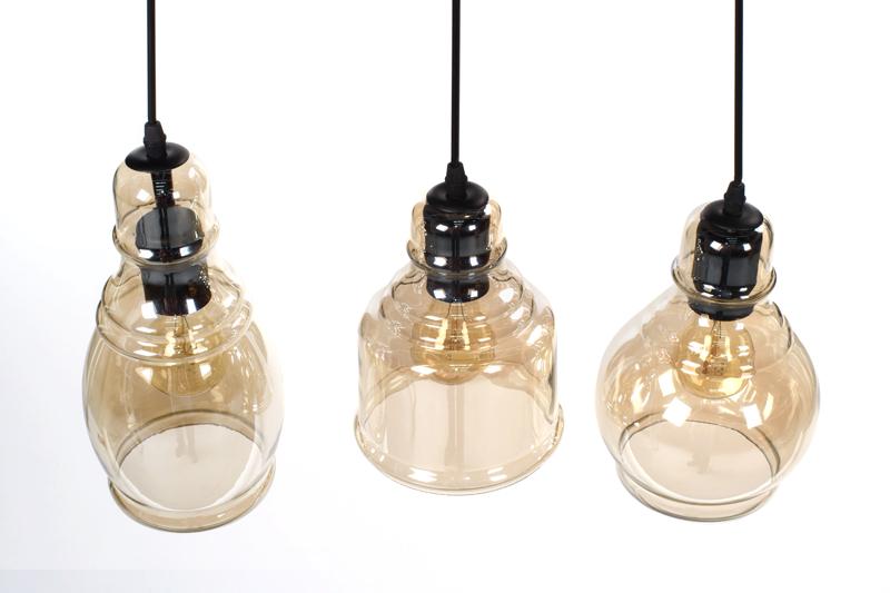 Lampa Wisząca MASS 3