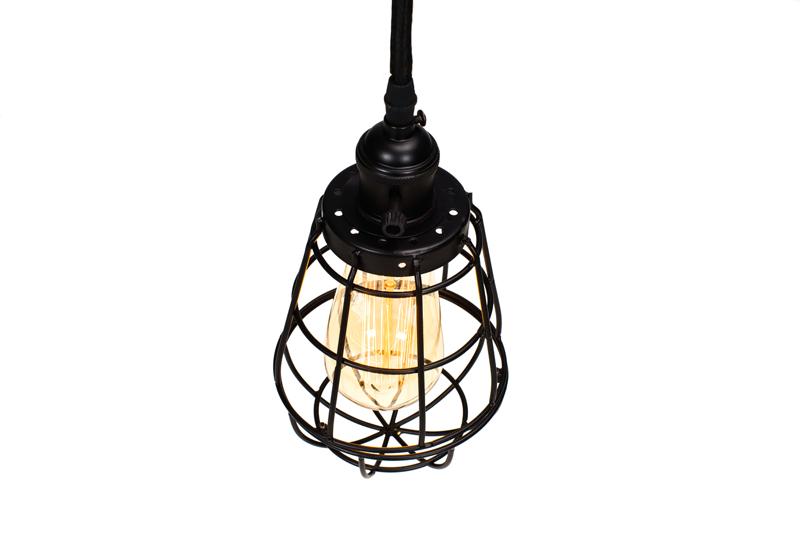 Lampa Wisząca METAUR