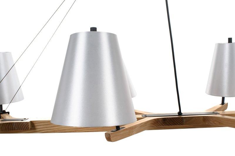 Lampa Wisząca MONALE 10