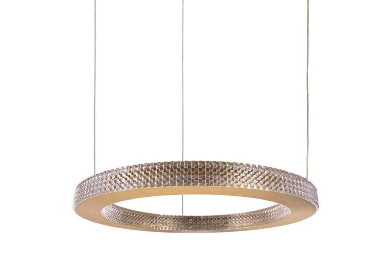 Lampa Wisząca Okrągła LED - TARS 1000 MODEL C