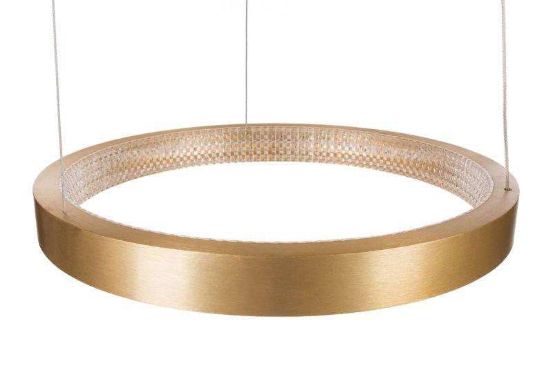 Lampa Wisząca Okrągła LED - TARS 800 MODEL A