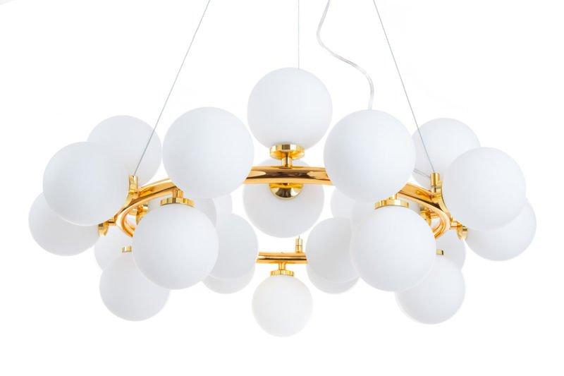 Lampa Wisząca TERCIO 25