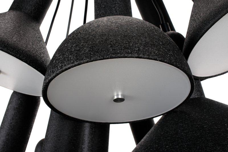 Lampa Wisząca XENOBER 10