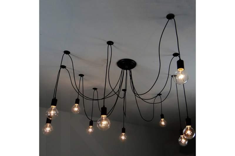 Lampa XEROBYSS 6