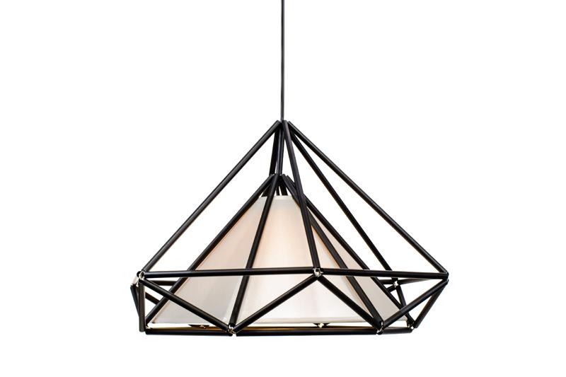 Lampa Wisząca XYLERED 500