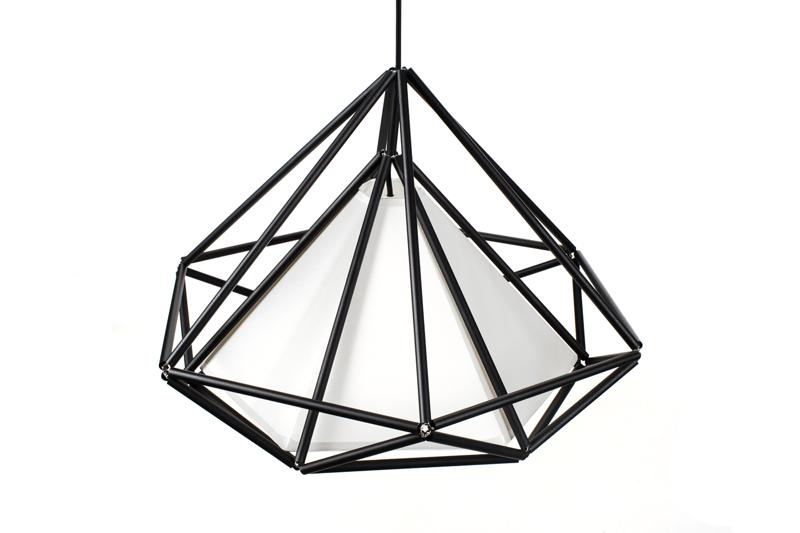 Lampa XYLERED 700