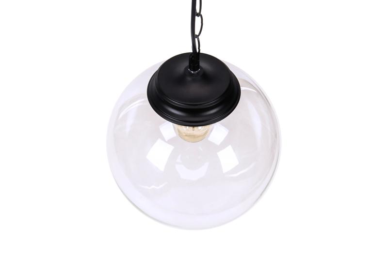 Lampa Wisząca ZENRUN 200