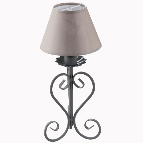 Lampka Stołowa SAFIRA 2337