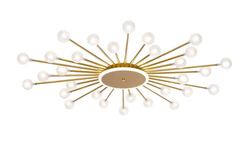 Plafon Lampa Sufitowa SETLER 31