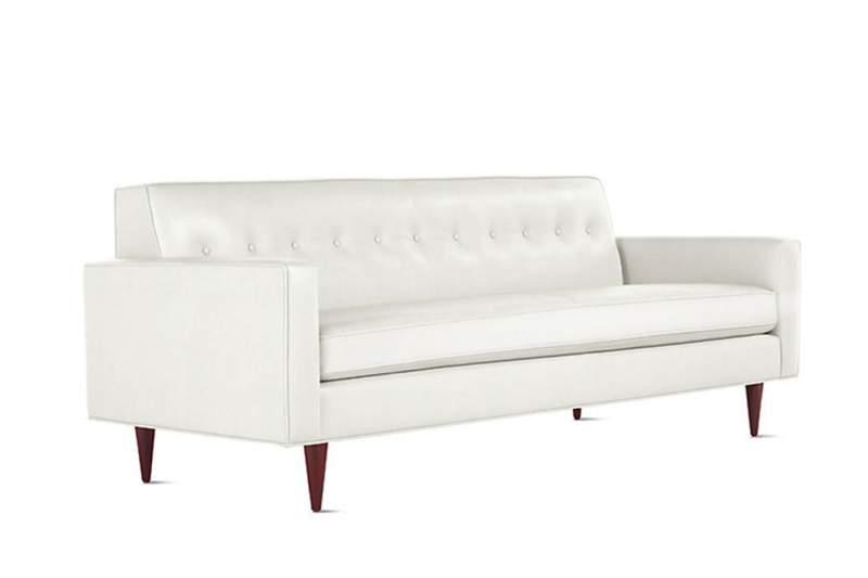 Sofa HITRUN 3 Skóra Ekologiczna